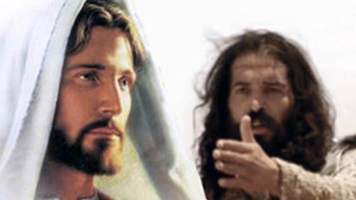 Gioan là một ngôn sứ (16.12.2019 – Thứ Hai Tuần 3 MV)