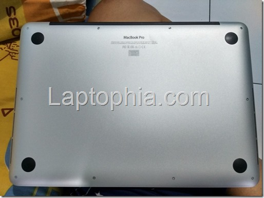 Harga Apple MacBook Pro Retina Display MF840ID/AMBP