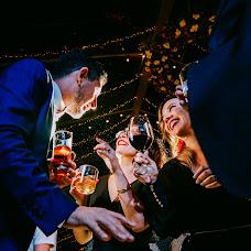 Wedding photographer Danae Soto chang (danaesoch). Photo of 20.10.2018