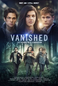 Vanished: Left Behind - Next Generation Poster