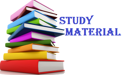 12th All Subjects Study Material Collection 2020-2021