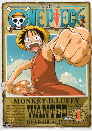 One Piece – Completo