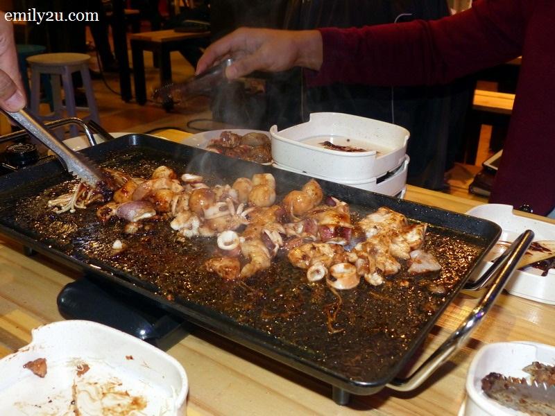Grill and Such Seri Kembangan Selangor