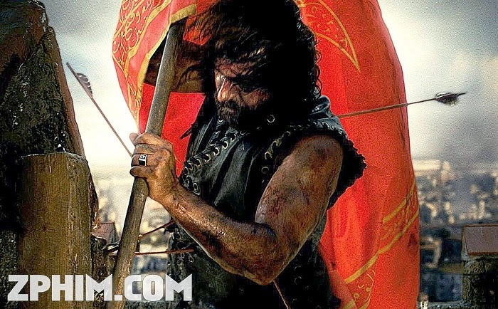 Ảnh trong phim Cuộc Chinh Phục Thế Kỷ - Conquest 1453 1