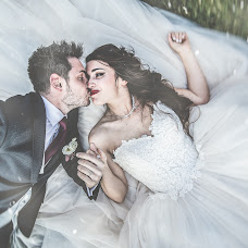 Wedding photographer Morris Moratti (moratti). Photo of 27.02.2018