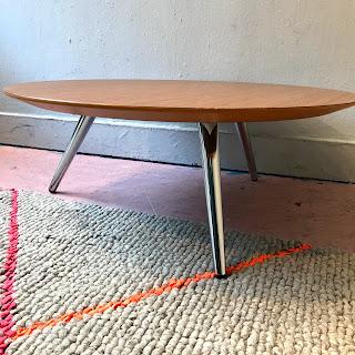 Allermuir 50 Series Coffee Table