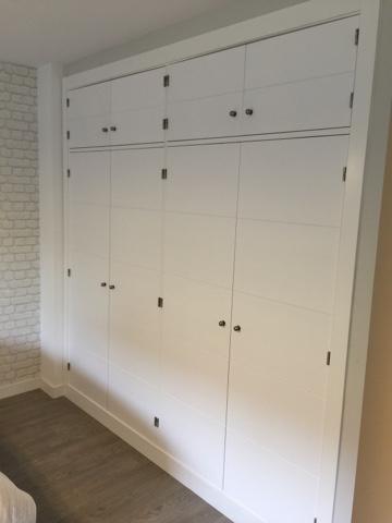 puertas de armarios San Rafael