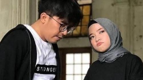 Nissa Sabyan dan Ayus Disebut Sering Pesan Kamar Bersebelahan dengan 'Connecting Room'.