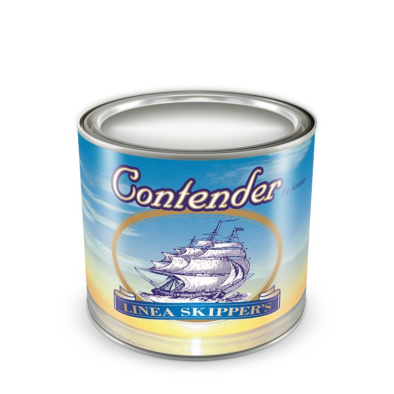 AEMME CONTENDER – Antiincrustante de matriz dura