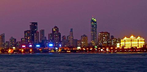 भारत का सबसे अच्छा शहर mumbai