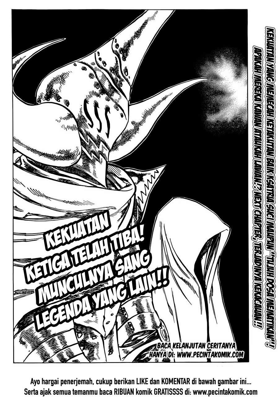 Komik nanatsu no taizai 062 - unstoppable villains 63 Indonesia nanatsu no taizai 062 - unstoppable villains Terbaru 16|Baca Manga Komik Indonesia|