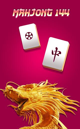 Mahjong 144