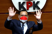 Hasil Rapat, Sebanyak 56 Pegawai KPK Akan Dipecat Akhir September 2021
