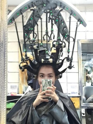 2016 korean hairstyle singapore review