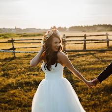 Wedding photographer Tomasz Hodun (FOTOMASZ). Photo of 29.11.2017