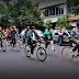 Aktivitas Sehat Bersepeda di Kota Depok