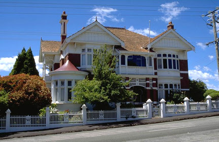 Hillcrest, 29 High St, East Launceston TAS