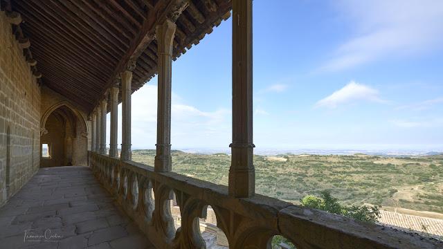 6 dias en Navarra