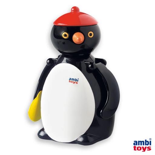 Contenido de Ambi® Toys Peter Penguin
