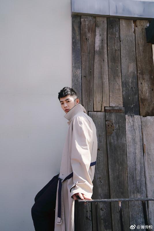 Xiao Zhuan    Actor