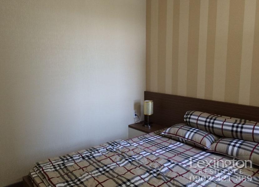 căn hộ Lexington phòng ngủ chính