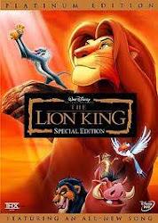 The Lion King 1 - Vua sư tử 1