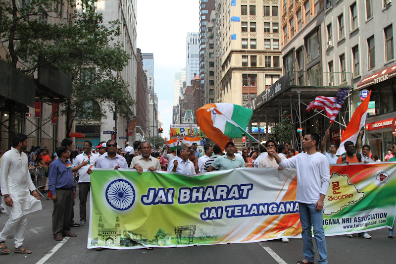 Telangana State Float at India Day Parade NY 2015 - IMG_7152.jpg