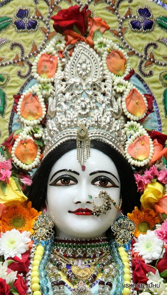 ISKCON Juhu Sringar Deity Darshan on 3rd Aug 2016 (30)