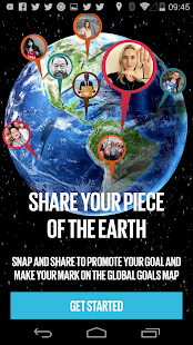 The Global Goals- screenshot thumbnail