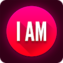 I Am Circle - Shapes Uprise icon