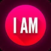 I Am Circle - Shapes Uprise