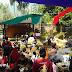 Kota Sukabumi Terpilih Jadi Salah Satu Penyelenggara Pasar Destinasi Digital di Cikundul