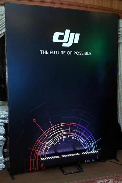 DJI - The Future of Possible - 3