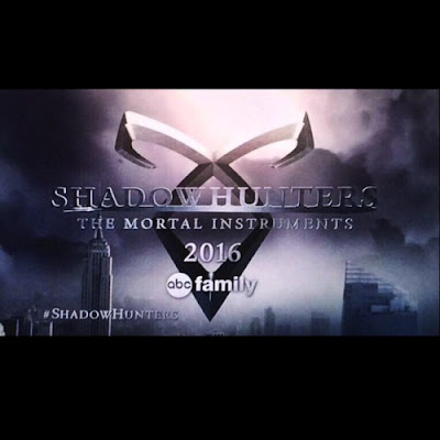 Shadowhunters - The Mortal Instruments ep. 1x01