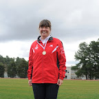Prov 10000m 2012