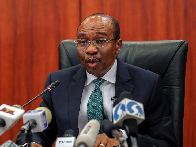 Sugar and Wheat to go into foreign exchange restriction list - CBN Governor.