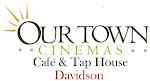 Logo for Our Town Cinemas Cafe & Taphouse