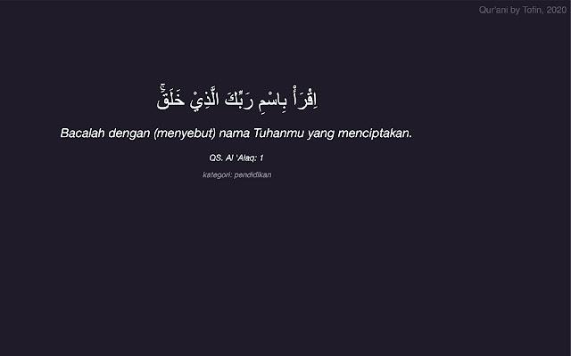 Qurani