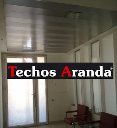 El mejor presupuesto de montadores techos de aluminio Madrid