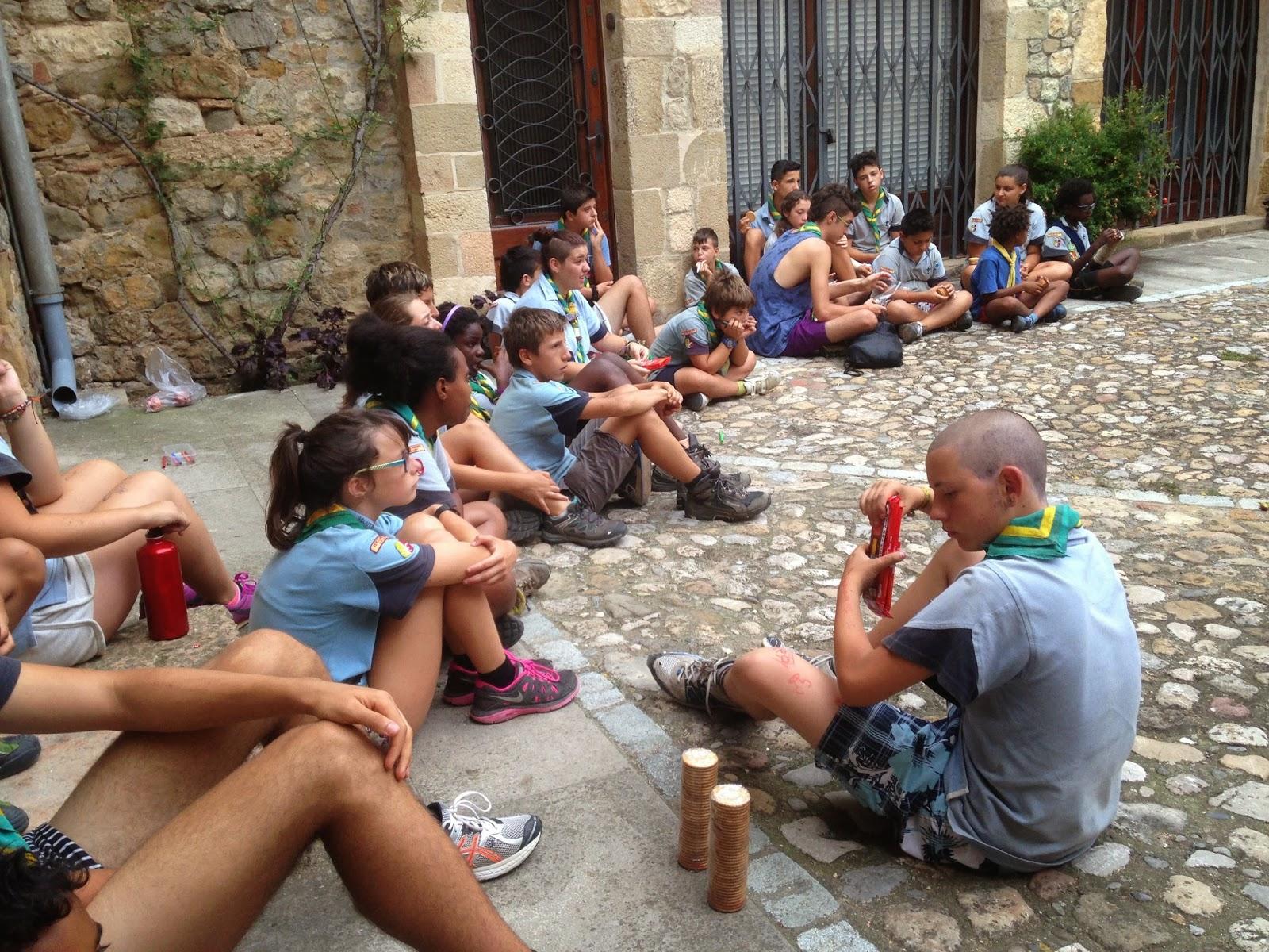 Campaments Estiu Cabanelles 2014 - IMG_0292.JPG