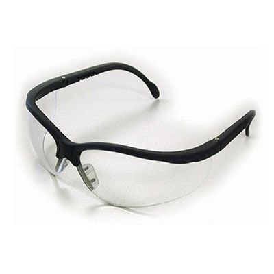 workshop safety glasses