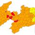 Saiba quais são os municípios obrigados a seguir o novo decreto estadual a partir desta quinta