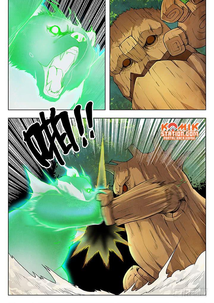 Dilarang COPAS - situs resmi www.mangacanblog.com - Komik the last summoner 003.4 - chapter 3.4 4.4 Indonesia the last summoner 003.4 - chapter 3.4 Terbaru 14|Baca Manga Komik Indonesia|Mangacan