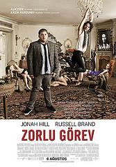 Zorlu Görev ? Sinema Filmi - Get Him To The Greek