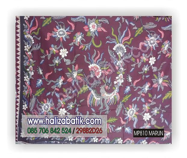 grosir batik pekalongan, Grosir Baju Batik, Batik Modern, Model Batik