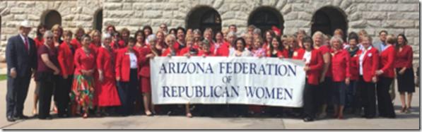 AZFRW legislative day 2017