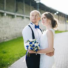 Wedding photographer Anastasiya Sidorenko (NastyaSidorenko). Photo of 23.07.2015