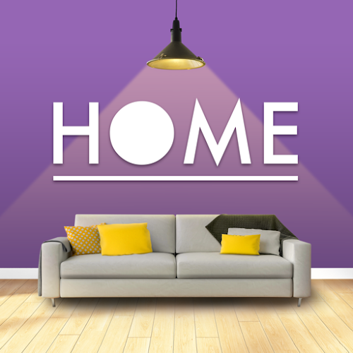 Home Design Makeover  (Mod Money) 1.6.5g