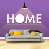 홈 디자인 꾸미기 대표 아이콘 :: 게볼루션