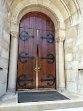 Photo: A Porta Caeli - Through the Gates of Heaven